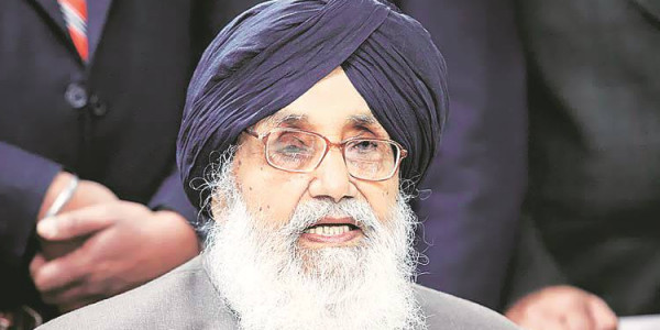 No written plea to take away Fakhar-e-Kaum title: Akal Takht Jathedar Giani Harpreet Singh