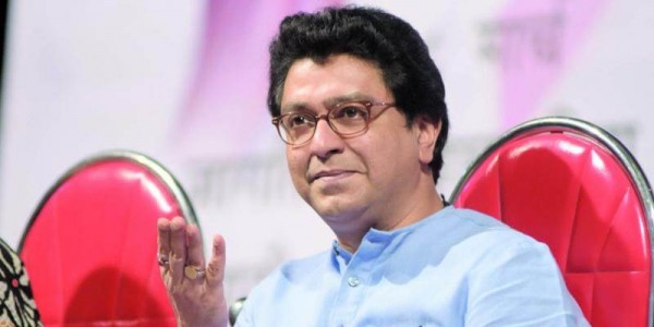 Raj Thackeray and Dhananjay Munde in demand to campaign for Congress