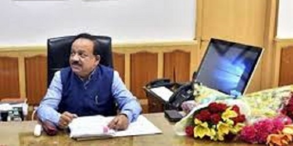Enact strict laws to protect doctors, says Goa minister
