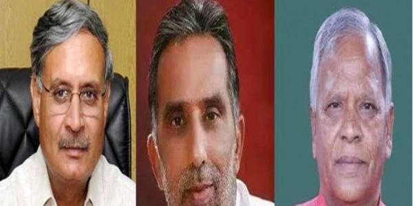मोदी मंत्रिमंडल से हरियाणा को मिली तिहरी खुशी, इंद्रजीत, कृष्णपाल गुर्जर व कटारिया बने मंत्री