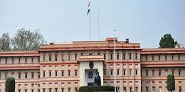 विधायक कोष का मामला - नेता प्रतिपक्ष के खत के बाद फाइल वित्त विभाग के पास भेजी गई