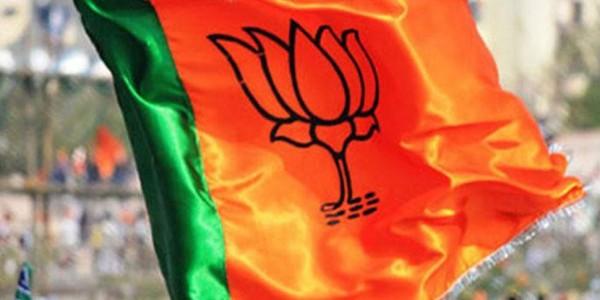 भाजपा ने अलगाववादियों से बातचीत का किया विरोध, कहा- यह सही कदम नहीं