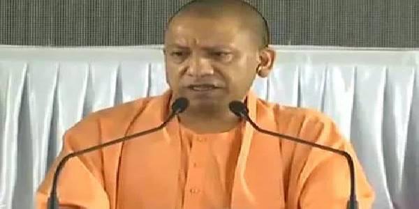 CM योगी आदित्यनाथ बोले- ढाई साल में हमने चुनौतियों को अवसर में बदला