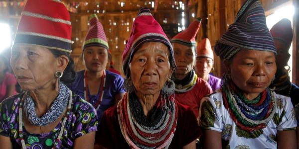 32 rehabilitated Bru families can cast votes in Mizoram MHA