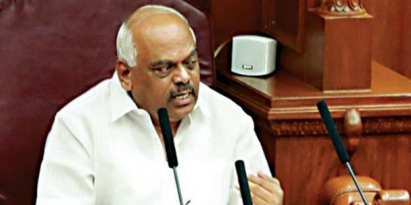 Speaker Buys Time for HDK Govt, Asks Rebel MLAs to 'Come in Person and Explain First'
