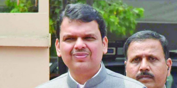 Mumbai building collapse: Fadnavis announces Rs 5 lakh ex-gratia for kin of deceased