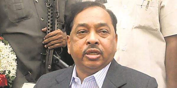 Narayan Rane gears up to take on Ashok Chavan on home turf in Nanded Municipal Corporation polls