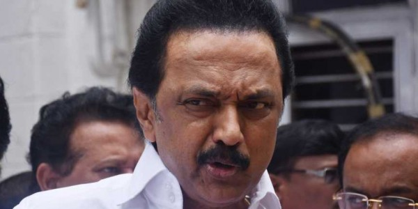 EC being used to malign DMK: Stalin