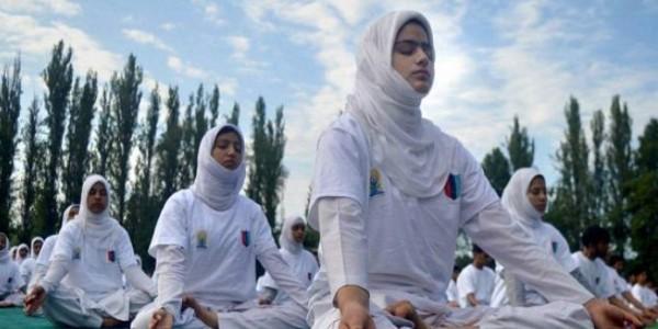 लखनपुर से लद्दाख तक मनाया जाएगा अंतर्राष्ट्रीय योग दिवस