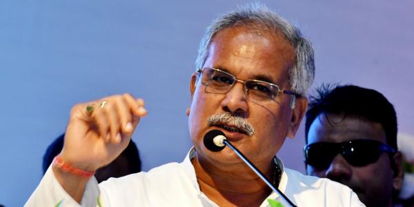 Respect SC's Ayodhya Verdict: Bhupesh Baghel