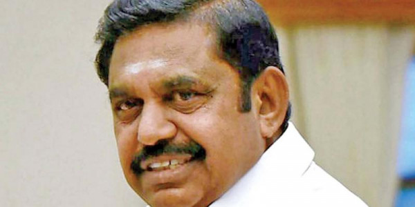 'DMK failed Tamil Nadu on Cauvery'