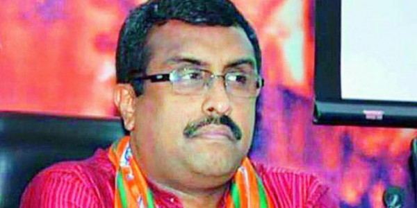 Andhra Pradesh government aims to deceive people: BJP