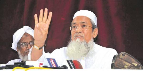 Instant talaq verdict illegal, says minister