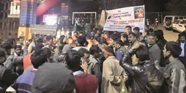 pulwama-attack-candle-light-vigil-held-in-nagaland