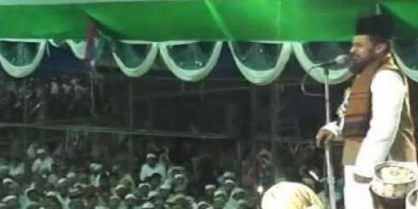 जदयू नेता के तीखे बोल - मोदीजी, फौज में 30 फीसदी कर दें मुसलमानों की संख्या