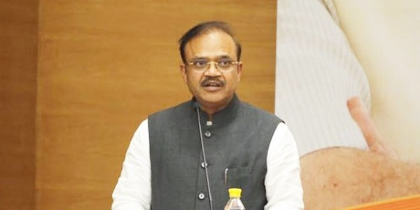 chhattisgarh-raipur-bjp-leader-anil-jain-will-talk-to-leaders-today-in-closed-room-with-ticket-sharing-in-chhattisgarh