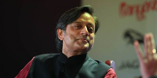 Lok sabha election, a battle for India's soul and its future: Shashi Tharoor