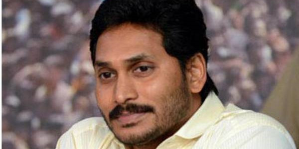 YS Jagan Mohan Reddy to launch Rythu Bharosa on October 15