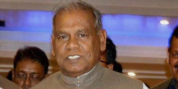 पूर्व CM मांझी ने उपेंद्र कुशवाहा को महागठबंधन ज्वाइन करने का दिया ऑफर