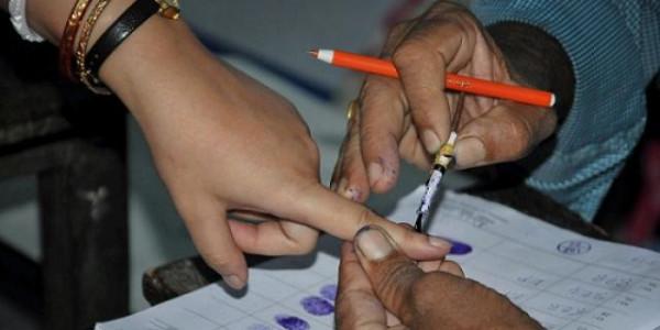 झारखंड चुनाव: दूसरे चरण में 20 सीटों पर मतदान शुरू