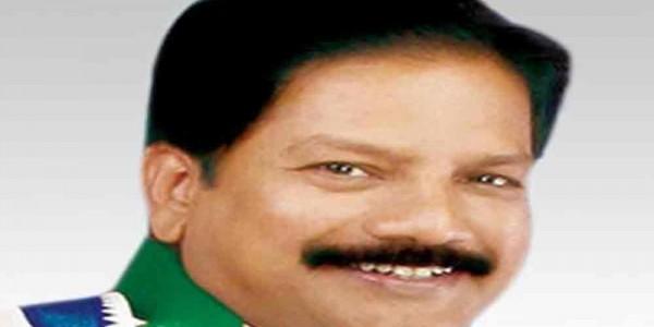 Kona Raghupathi elected Assembly Deputy Speaker
