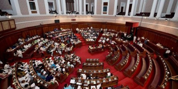Chants of Jai Shri Ram reach West Bengal Legislative Assembly