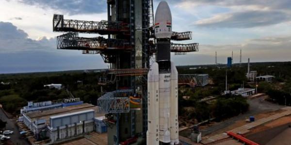 लीकेज ने रोकी चंद्रयान-2 की उड़ान, अब सितंबर तक इंतजार