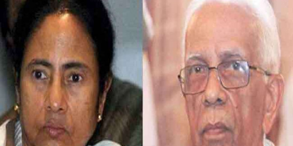 Former Bengal Governor Keshari Nath Tripathi expected Mamata to be present on his last day