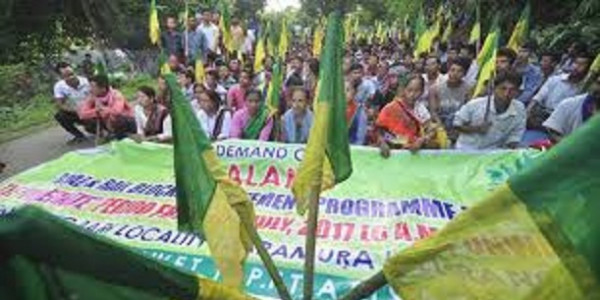 mha-committee-visit-tripura-to-probe-problems-of-tribals-ipft-demands-tipraland-