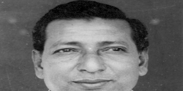 Odisha's former Health Minister Syed Mustafiz Ahmed passes away