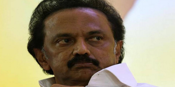 DMK postpones protest against 'Hindi Imposition' after meeting Governor