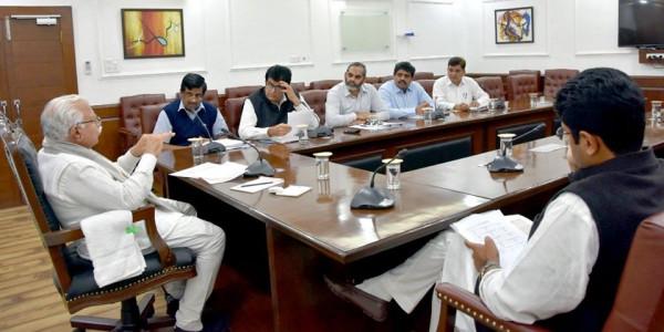 हरियाणा राज्य मंत्रिमंडल बैठक: मंत्रियों का आवास भत्ता बढ़ाने के साथ लिए गए कई बड़े फैसले