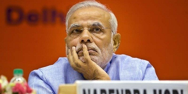 BJP puts Modi at forefront in UP