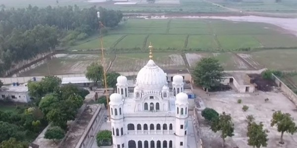 pulwama-attack-may-be-effected-kartarpur-corridor