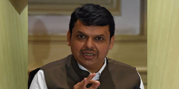 Fadnavis begins work on 'Mission Maharashtra' ahead of polls, seeks Amit Shah's approval for 'Vikas Rath Yatra'