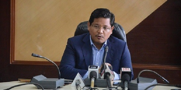 mda-govt-to-continue-even-if-govt-changes-in-delhi-meghalaya