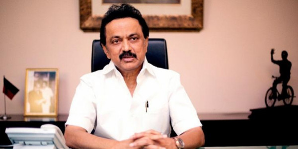 'I undertook foreign trips when I was Deputy Chief Minister': Stalin