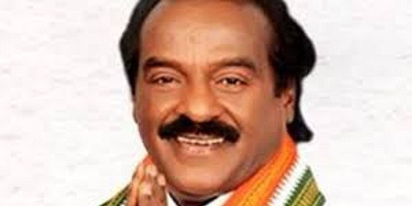 Tamil Nadu Congress MP arrested with 300 party workers for protesting against potholed national highway
