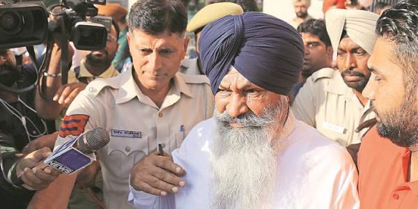 Gurdaspur bypoll: BJP battles fallout of Sucha Singh Langah's rape controversy