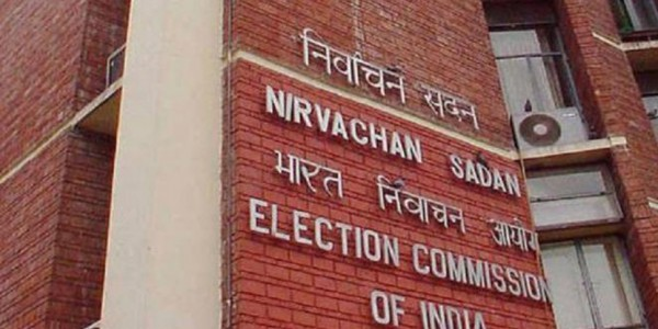 EC officials attacked by BJD candidate's men during raid in Odisha's Puri