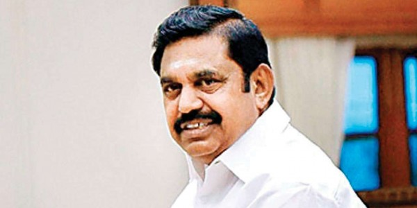 TN CM announces Rs 2,371 crore project to clean Cooum, Adyar