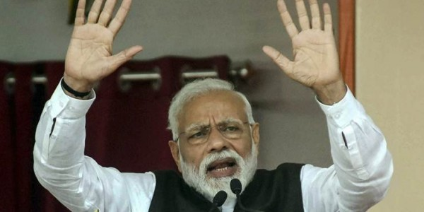 Only Narendrabhai able to wipe out terrorists: Gujarat BJP MLA