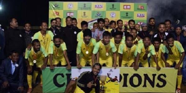Necessary sporting facilities will be in Meghalaya before National Games Conrad K Sangma