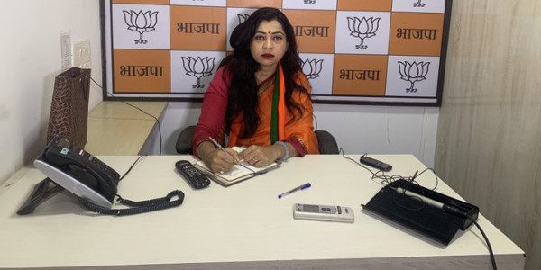 BJP Have Support of 15 Independent MLAs: BJP's Shweta Shalini