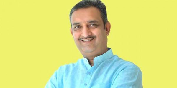 """BJP Cancels Lawmaker Prashant Paricharak's Suspension, Sena Calls It """"Surgical Strike"""""""