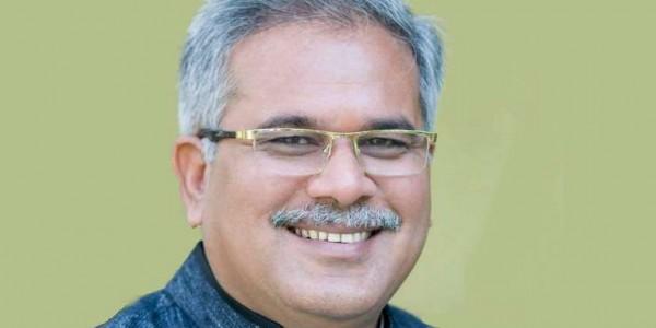 मुख्यमंत्री भूपेश बघेल कल अमोरा में लगाएंगे चौपाल