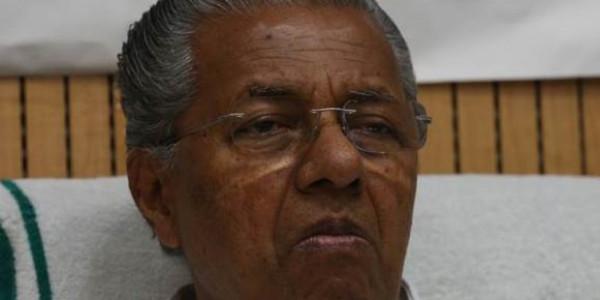 Kerala CM backs SC verdict on Sabarimala, slams priest, Sangh Parivar