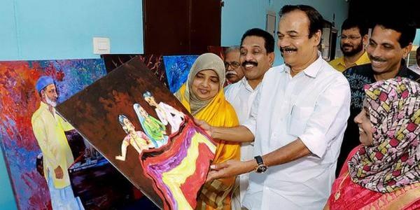 'Chitravi' launched in Malappuram