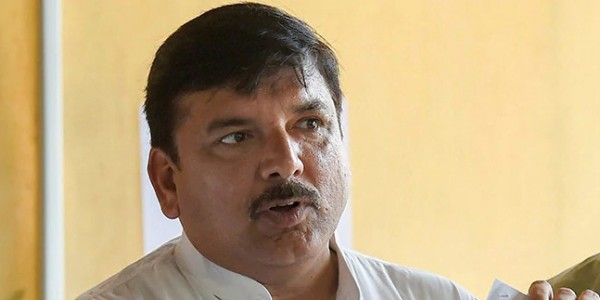 """""""No Chance Of Alliance Now:"""" AAP Lawmaker On Tie-Up With Congress"""