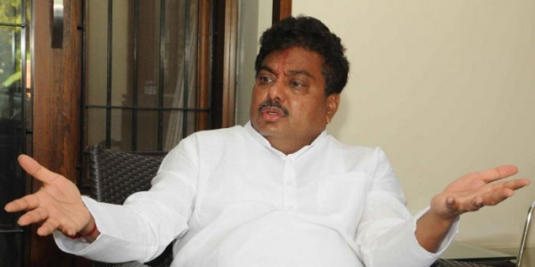 I'll apologise to DKS: M.B. Patil